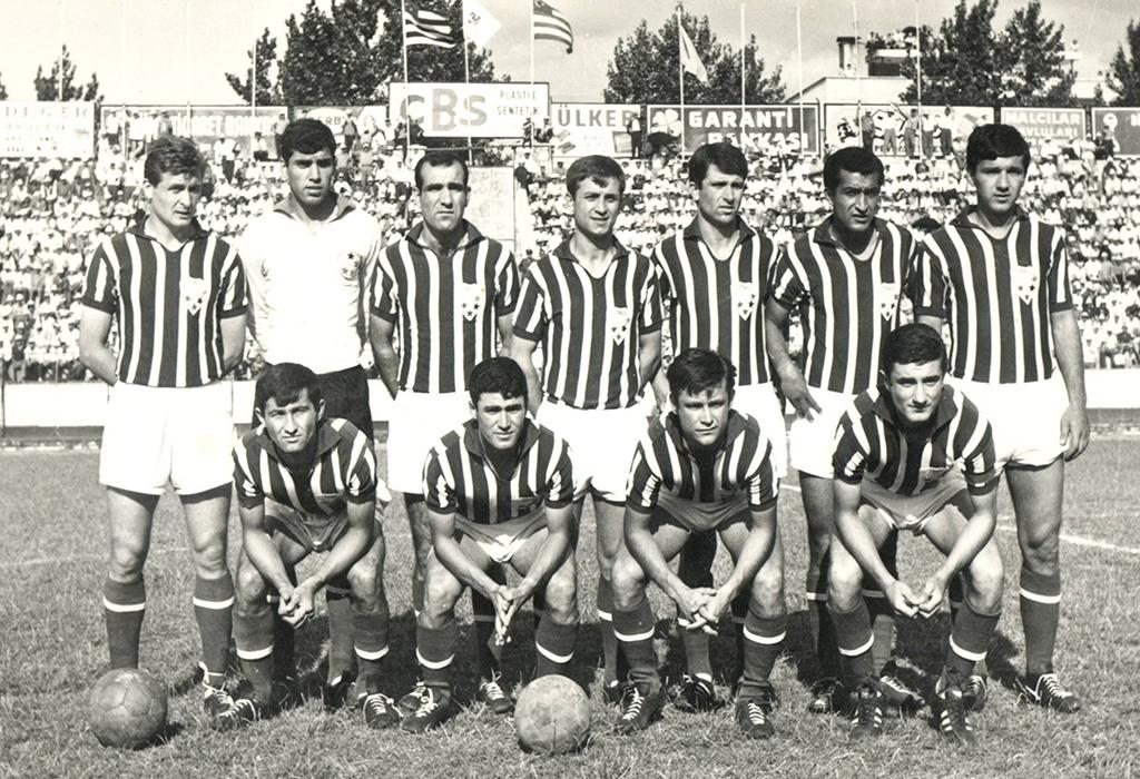 bursaspor 1966-67