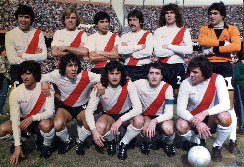 River_Plate_1981