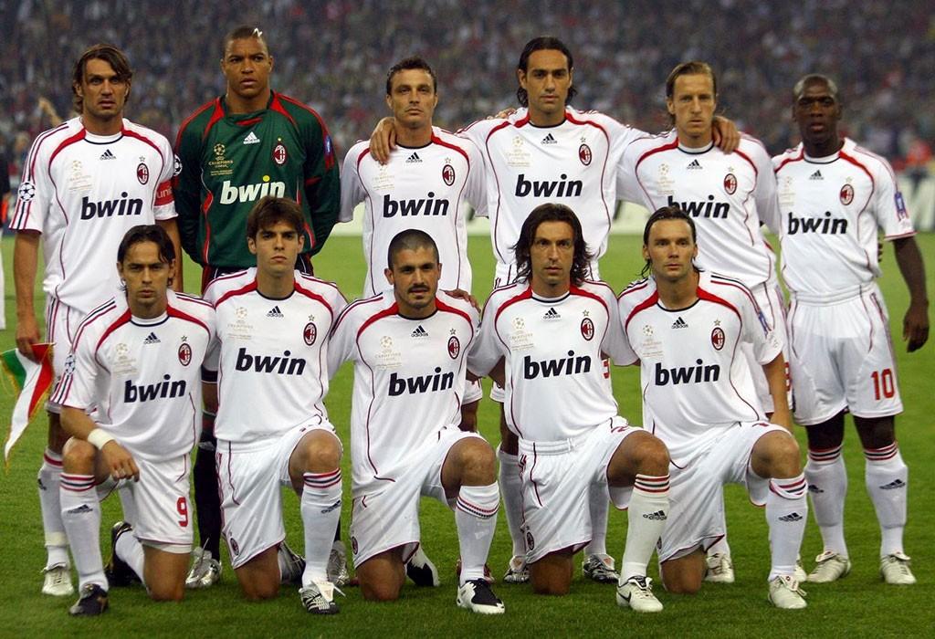 ac milan 2006