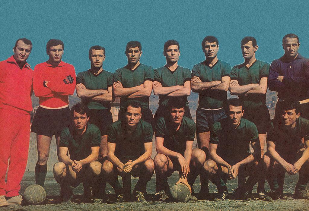 Kocaelispor-1966-67