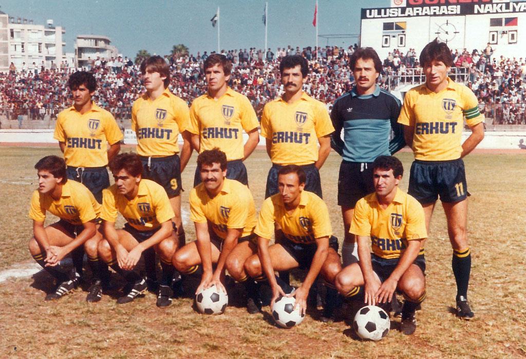 Tarsus-idman-Yurdu-Erkut-1984-85-webm