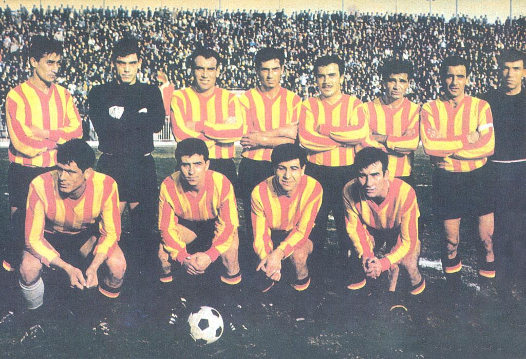 Edirnespor-1966-67