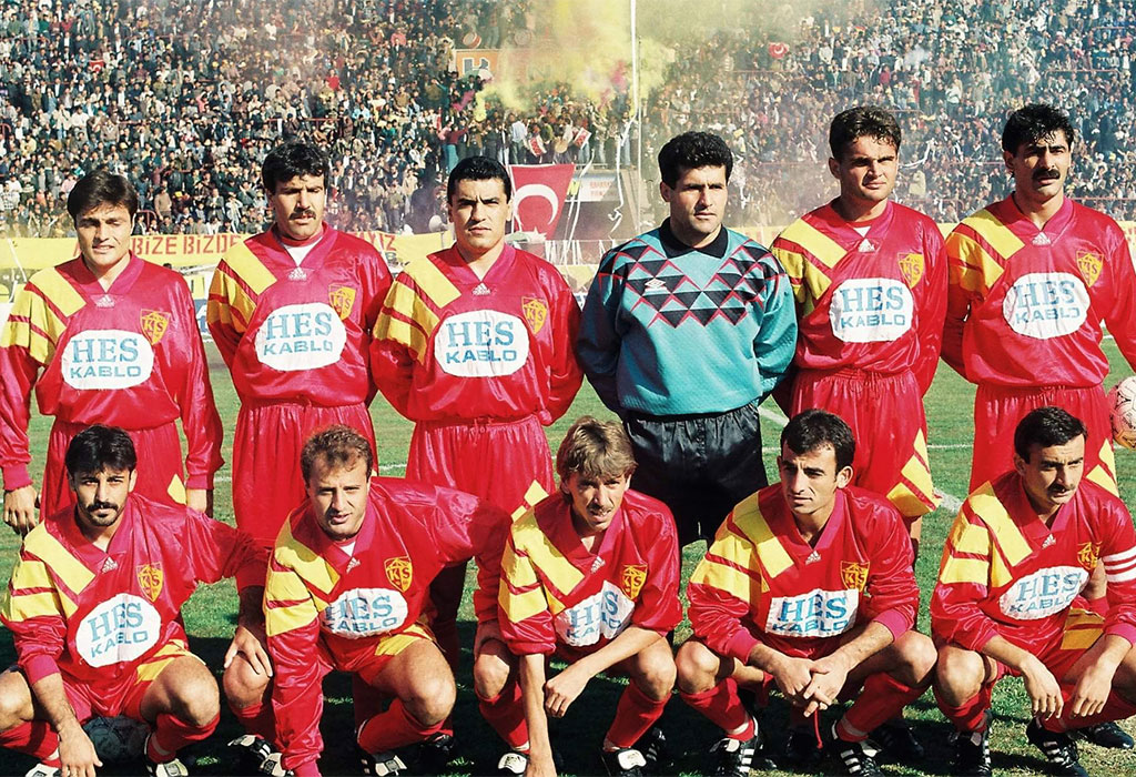 kayserispor-1993-1994