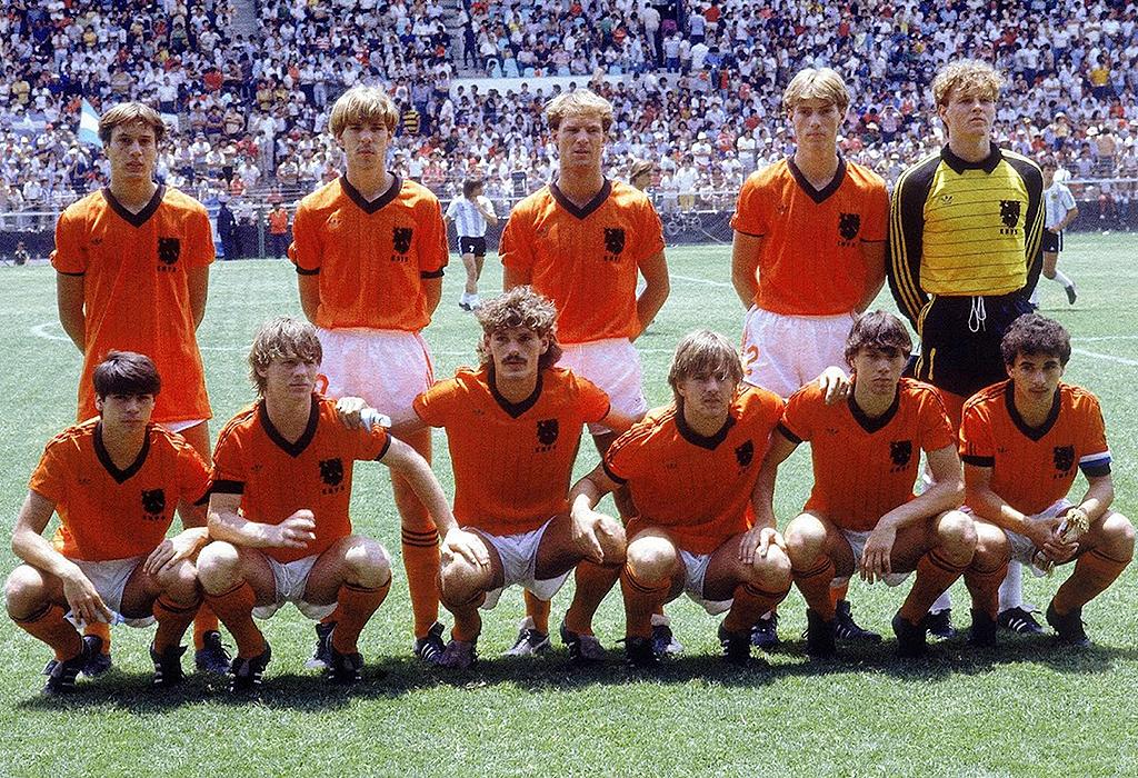 Hollanda_U20_1983
