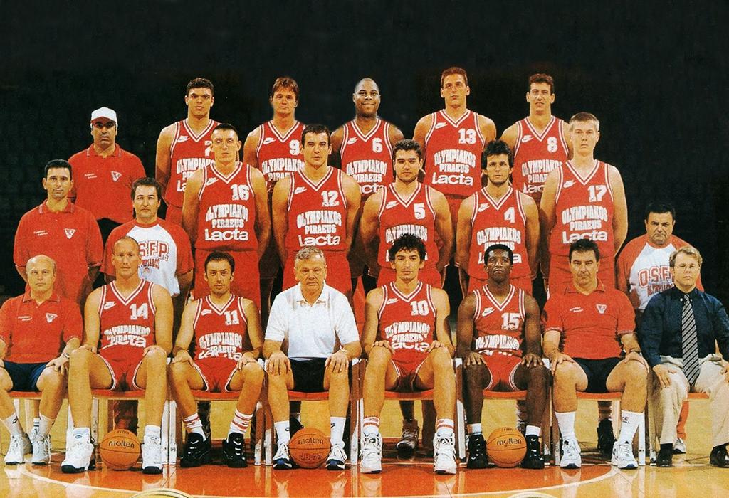 Olympiakos1997