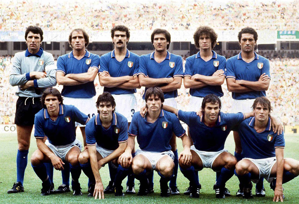1982 World Cup