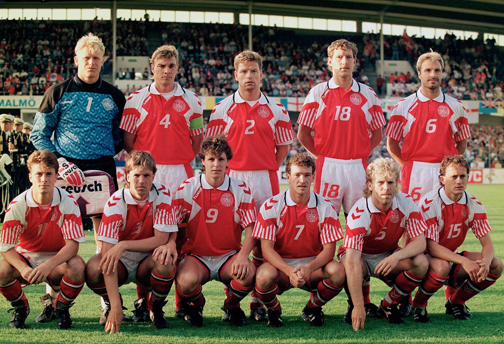 Danimarka_1992