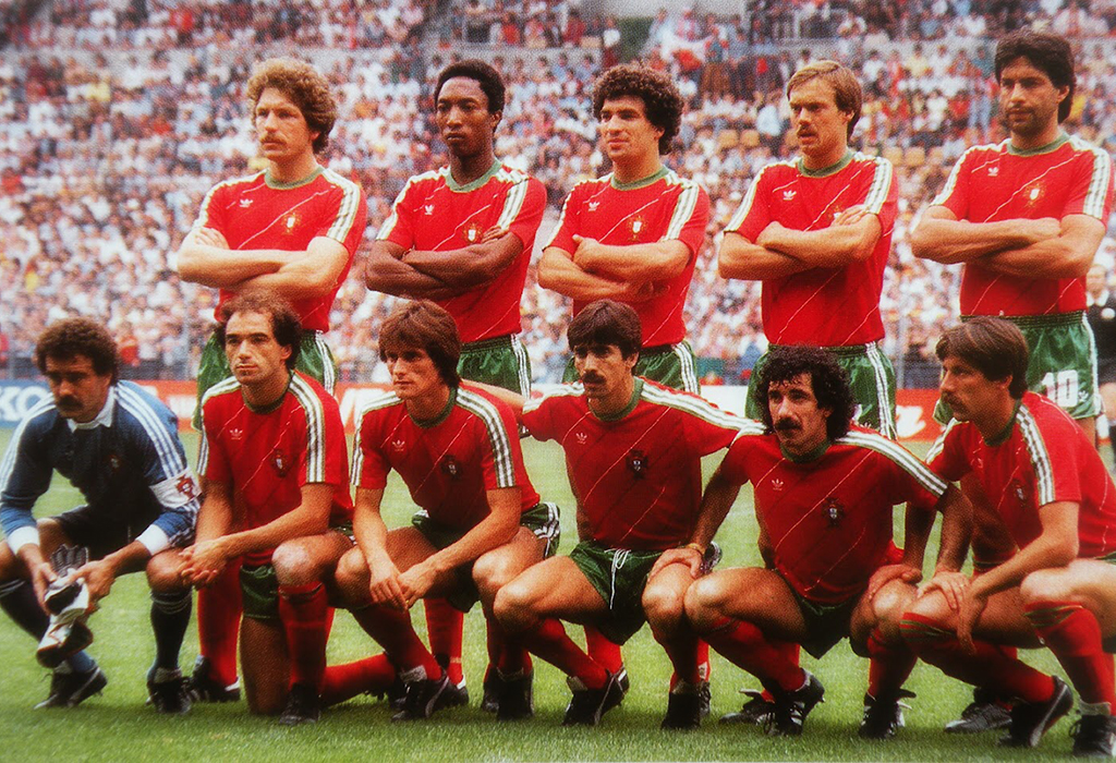 Portekiz_1984