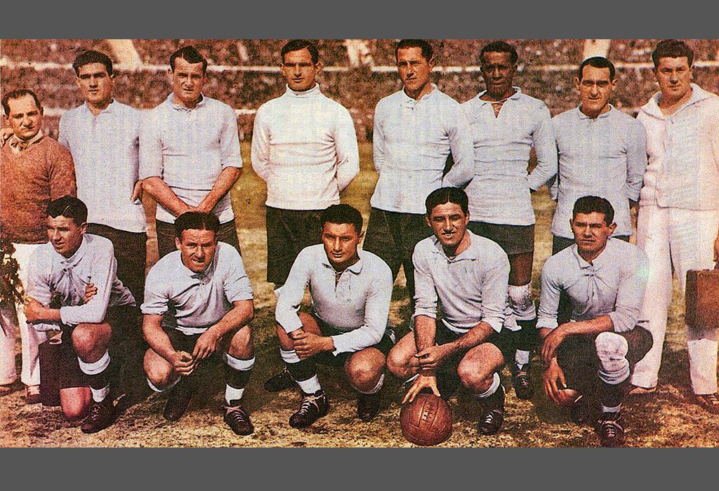 Uruguay_1930