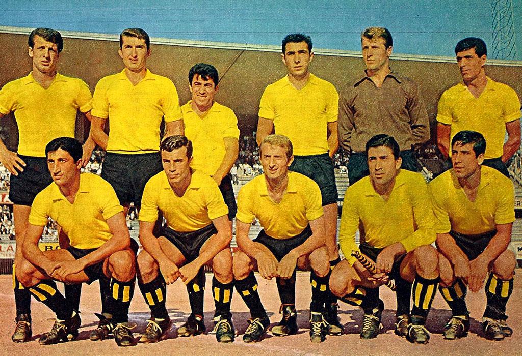 Beykoz-1965-66